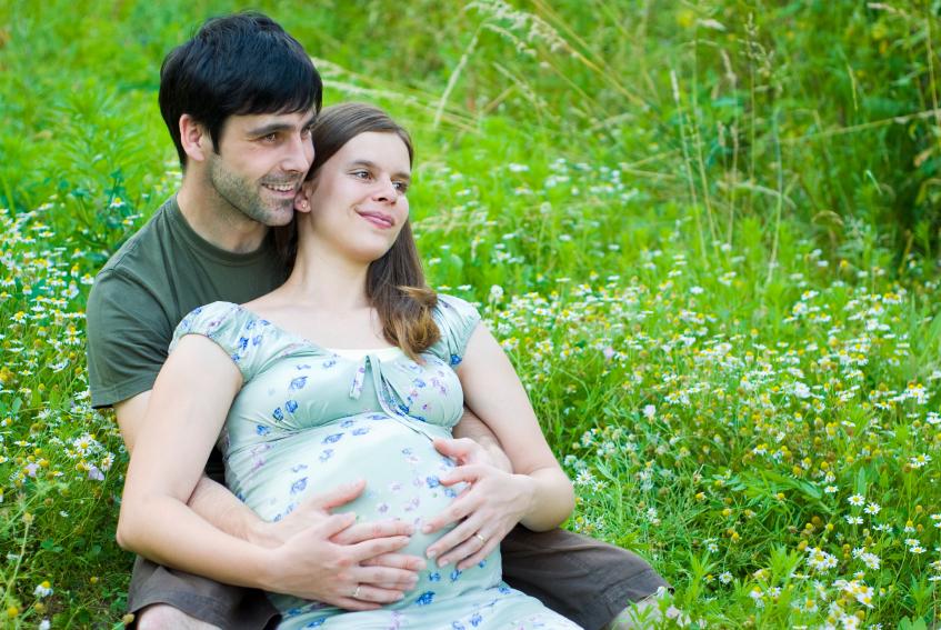 לעבור את ההריון בשלווה וליצור קשר עם העובר