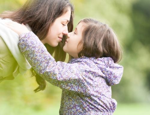 עצות שימושיות להכיר ולהתחבר לילדכם