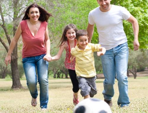הדרכת הורים בדרך הקונסטלציה המשפחתית